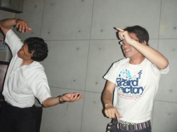 踊れるキムタクと同い年