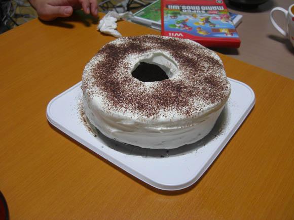 みっちのケーキ