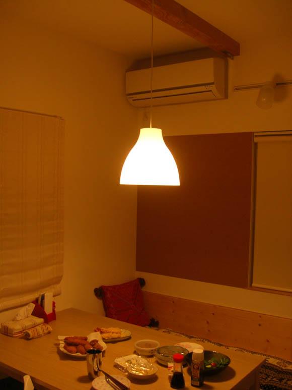 移動式ライト