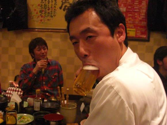 Da-hon飲み