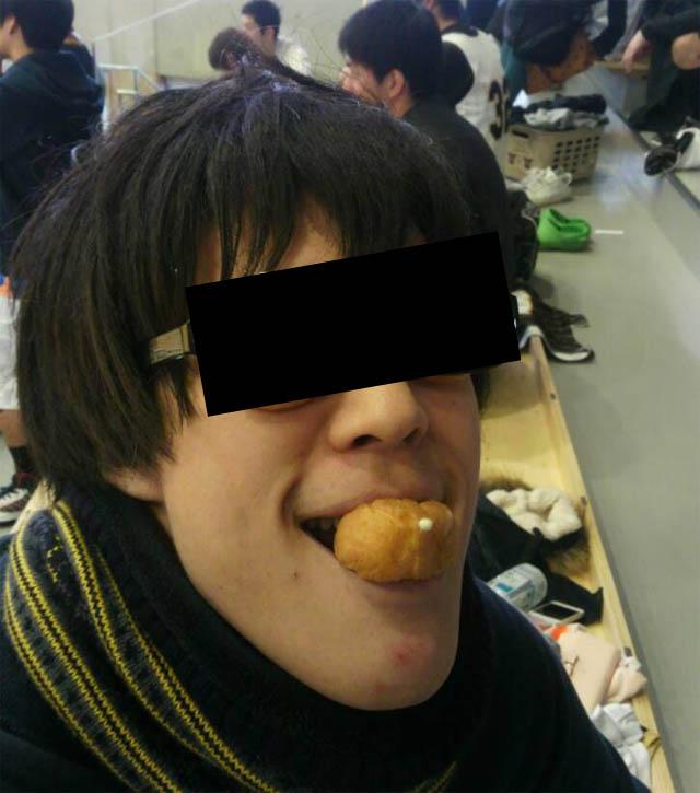 シュークリームイセ
